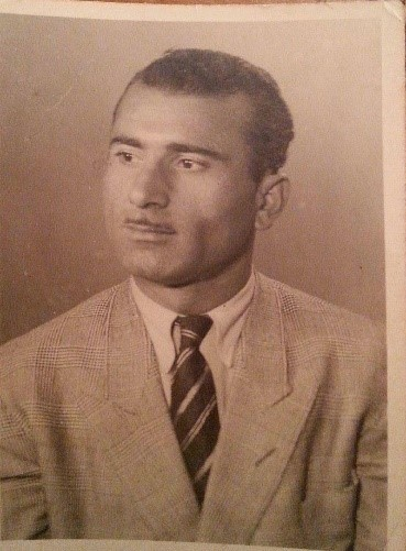 Mamia Zakradze